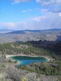 Castor Lake